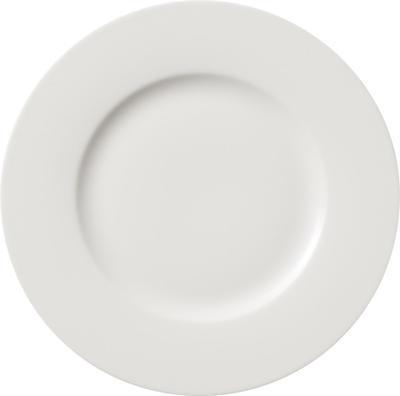 Dezertný tanier 21 cm Twist White - 1