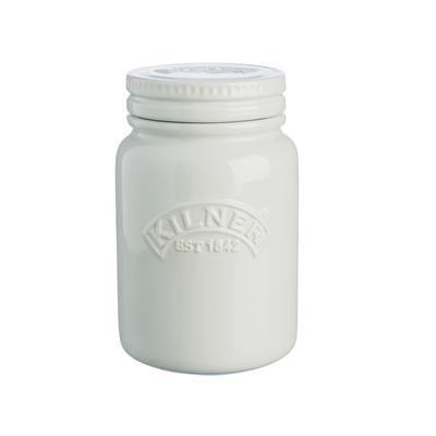 Keramická dóza 600 ml, mesačný svit Kilner