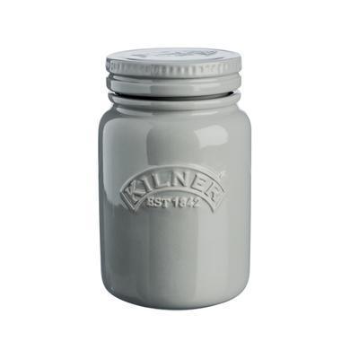 Keramická dóza 600 ml, ranná hmla Kilner