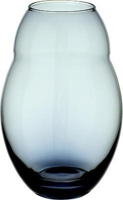 Váza 20 cm Jolie Bleue - 1