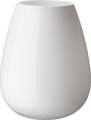 Váza arctic breeze 22,8 cm Drop - 1