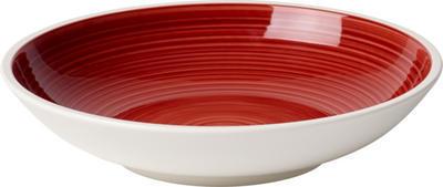 Miska na cestoviny 23,5 cm Manufacture rouge - 1
