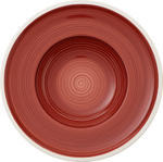 Hlboký tanier 25 cm Manufacture rouge - 1/2