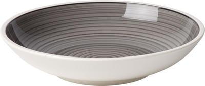 Miska na cestoviny 23,5 cm Manufacture gris - 1