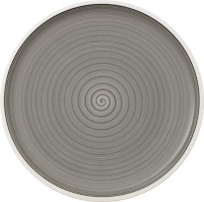 Tanier na pizzu 32 cm Manufacture gris - 1