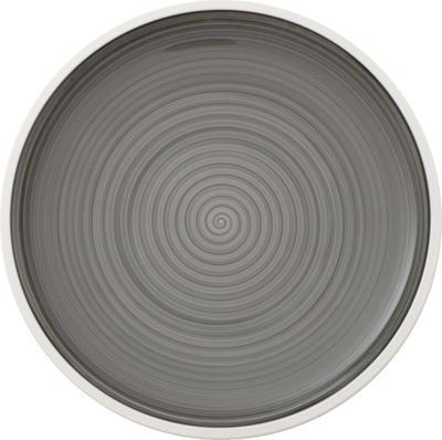 Plytký tanier 27 cm Manufacture gris - 1