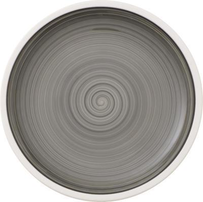 Dezertný tanier 22 cm Manufacture gris - 1