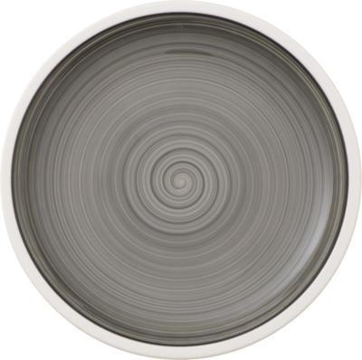 Tanier na chlieb/maslo 16 cm Manufacture gris - 1