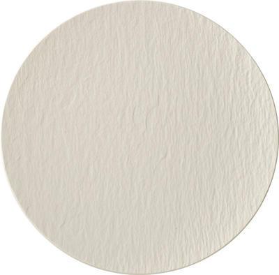 Tanier na pizzu 32 cm Manufacture Rock blanc