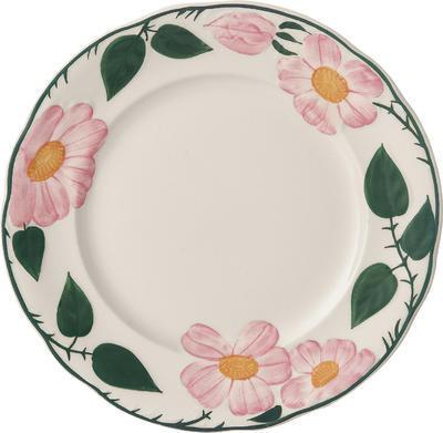 Dezertný tanier 21 cm Rose Sauvage heritage - 1