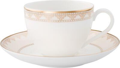 Kávová šálka 0,20 l s podšálkou Samarkand - 1