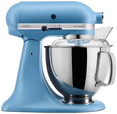Kuchynský robot Artisan 300 W matná modrá KA