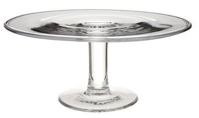 Servírovací tanier na nohe Retro Accessories