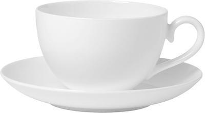 Kávová šálka L 0,26 l s podšálkou Royal