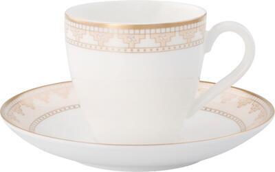 Espresso šálka 0,10 l s podšálkou Samarkand - 1