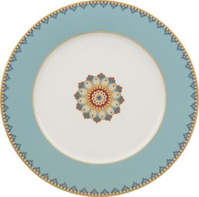 Bufetový tanier 30 cm Samarkand Aquamarin - 1