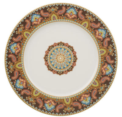 Bufetový tanier 30 cm Samarkand Jewel - 1