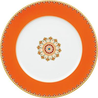 Bufetový tanier 30 cm Samarkand Mandarin - 1