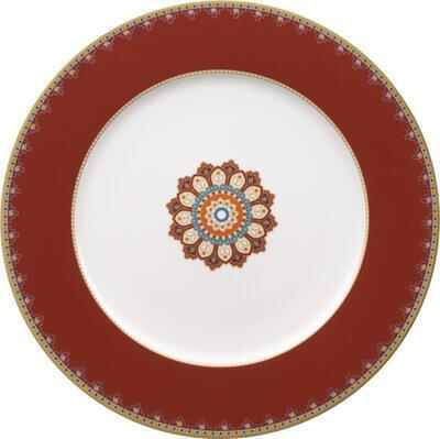 Bufetový tanier 30 cm Samarkand Rubin - 1