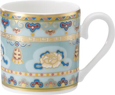 Espresso šálka 0,10 l Samarkand Aquamarin - 1