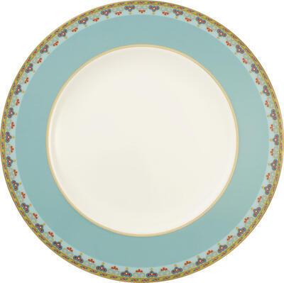 Plytký tanier 28 cm Samarkand Aquamarin - 1