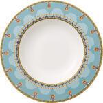 Hlboký tanier 24 cm Samarkand Aquamarin - 1/2
