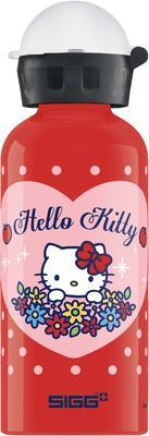 Detská fľaša Hello Kitty 0,4 l Sigg