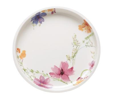 Servírovací tanier / poklop 26 cm Mariefleur Basic - 1