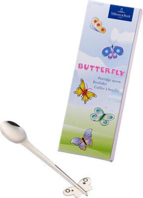 Detská lyžička, motýlik 18,5 cm Kid's Dining - 1