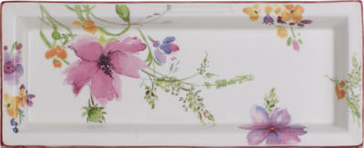 Obdĺžniková miska 23,6 x 9,7 cm Mariefleur Gifts - 1