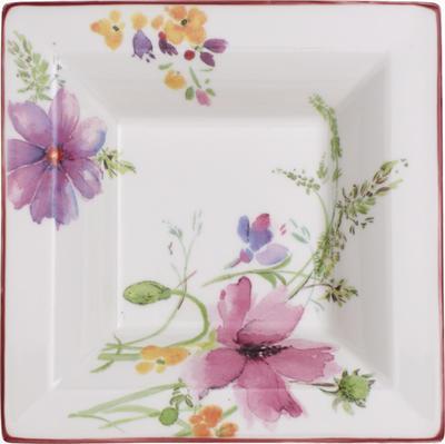 Štvorcová miska 14 x 14 cm Mariefleur Gifts - 1