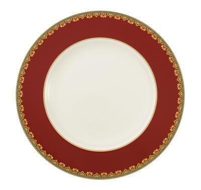 Plytký tanier 27 cm Samarkand Rubin - 1