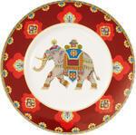Dezertný tanier 22 cm Samarkand Rubin - 1/2