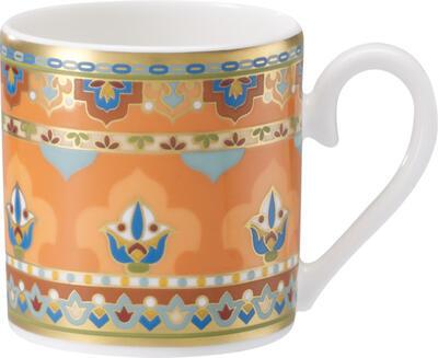 Espresso šálka 0,10 l Samarkand Mandarin - 1
