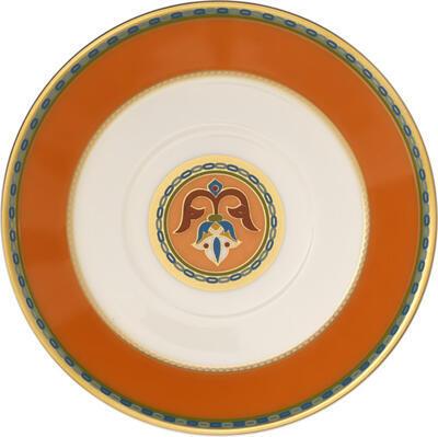 Podšálka 12 cm Samarkand Mandarin - 1