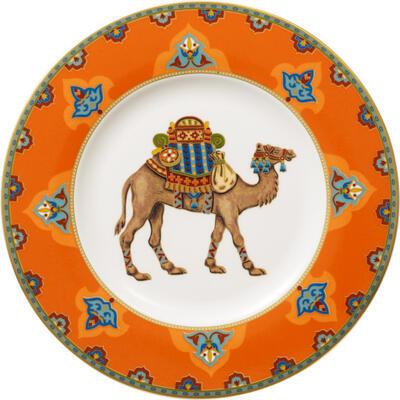 Dezertný tanier 22 cm Samarkand Mandarin - 1