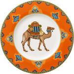 Dezertný tanier 22 cm Samarkand Mandarin - 1/2