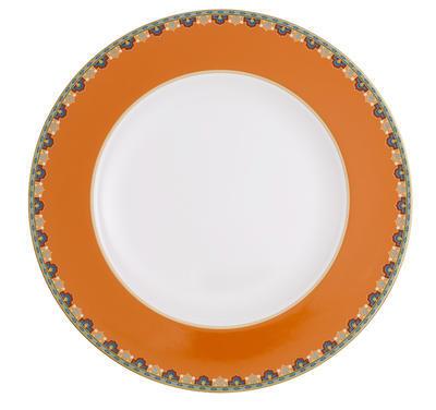 Plytký tanier 27 cm Samarkand Mandarin - 1