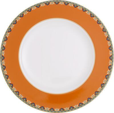 Plytký tanier 28 cm Samarkand Mandarin - 1