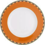 Plytký tanier 28 cm Samarkand Mandarin - 1/2