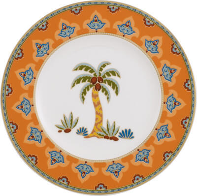 Tanier na chlieb/maslo 16 cm Samarkand Mandarin - 1