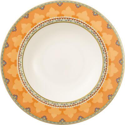 Hlboký tanier 24 cm Samarkand Mandarin - 1