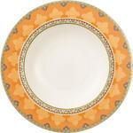 Hlboký tanier 24 cm Samarkand Mandarin - 1/2
