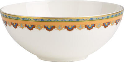 Kompótová miska 13 cm Samarkand Mandarin - 1