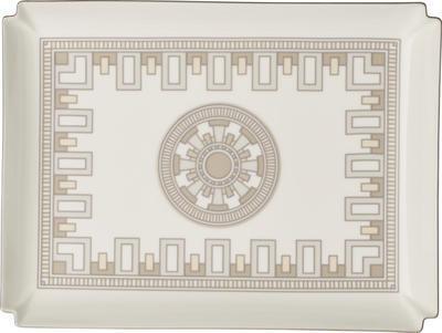 Dekoratívny tanier 28 x 21 cm La Cl. Contura Gifts - 1