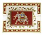 Popolník 17 x 21 cm Samarkand Accessories - 1/2
