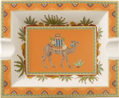 Popolník 17 x 21 cm Samarkand Mandarin - 1