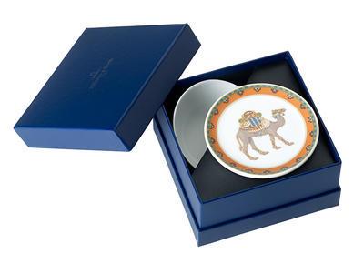 Dekoratívny box 11 cm Samarkand Mandarin Gifts - 1