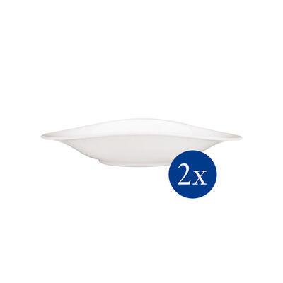 Súprava tanierov na cestoviny, 2 ks Vapiano - 1