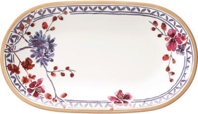 Oválny tanierik 28 cm Artesano Provençal Lavender - 1